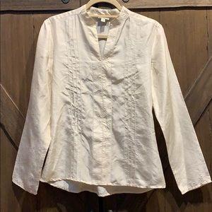 J Jill silk shirt, XS